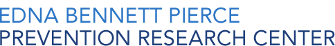 Edna Bennett Pierce Prevention Research Center Logo