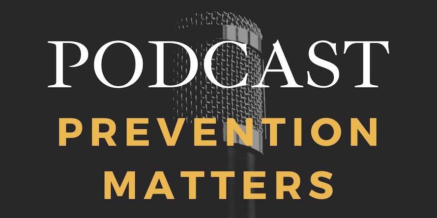 Prevention Matters podcast by the National Prevention Science Coalition