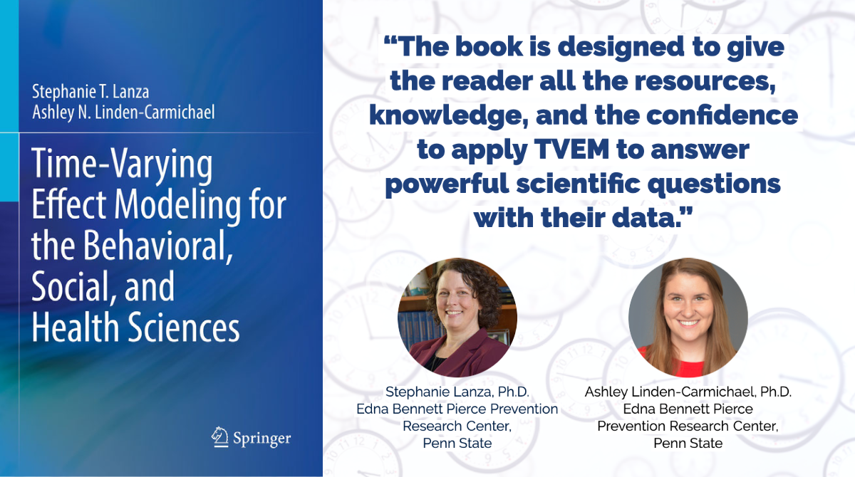 The book is designed to give the reader all the resources, knowledge, and the confidence to apply TVEM to answer powerful scientific questions with their data.