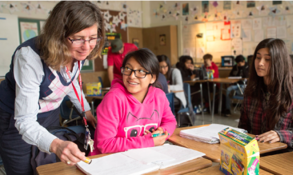Safe, equitable, and engaging learning environments can prevent and mitigate the effects of trauma and help students build skills that foster reslience en route to lifelong thriving.