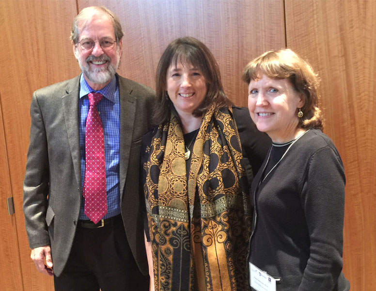 Mark Greenberg, Tracy Costigan, and Karen Bierman lead another successful event on the investment of social and emotional learning in Washington, D.C.