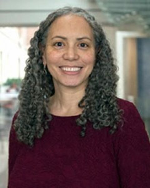 Headshot of Anne-Marie Chang