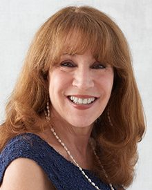 Headshot of Diana Fishbein