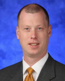 Headshot of John Hustad