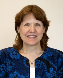 Headshot of Karen Bierman