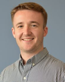 Headshot of Kyler Knapp