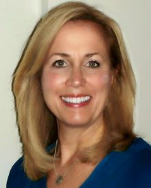 Headshot of Carol Masullo