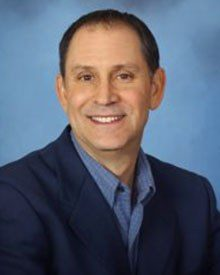 Headshot of Michael Hecht
