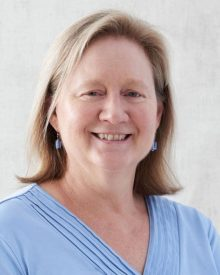 Headshot of Michelle Hostetler