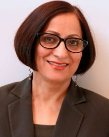 Headshot of Sukhdeep Gill